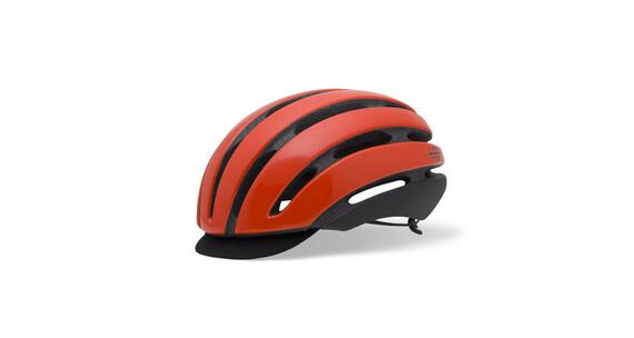 Giro Aspect Helm glowring red